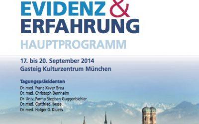 56. Jahrestagung der Deutschen Gesellschaft für Phlebologie