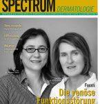 Spectrum Dermatologie Artikel 2014 03 über die Krampfader-Erkrankung